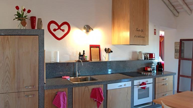 Casa Amor Perfeito